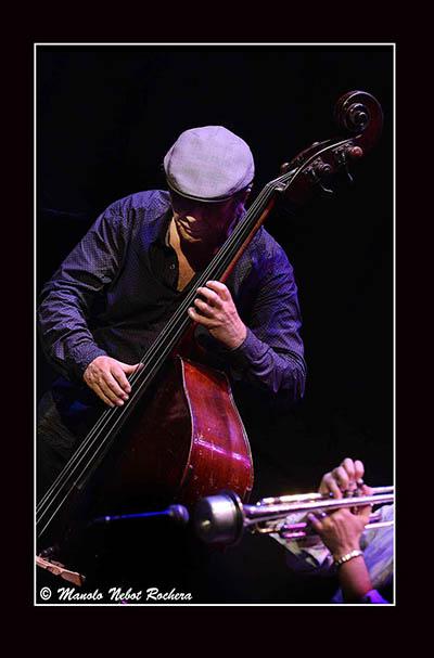 Horacio Fumero Trio