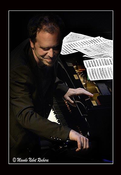 Roger Mas Quintet
