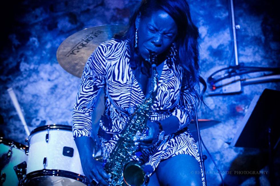 Exit 0 Jazz Festival 2014