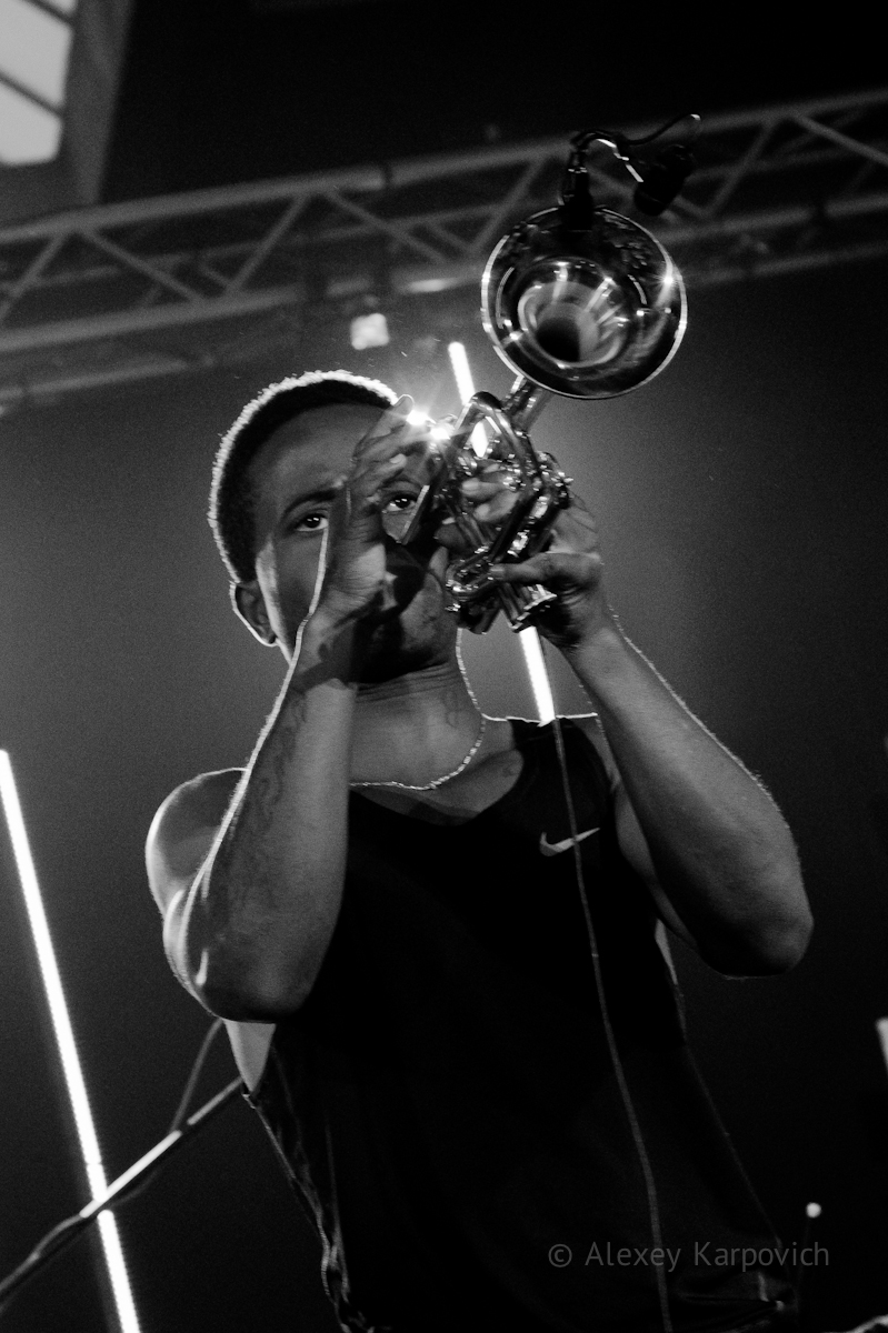 Hipnotic Brass Ensemble