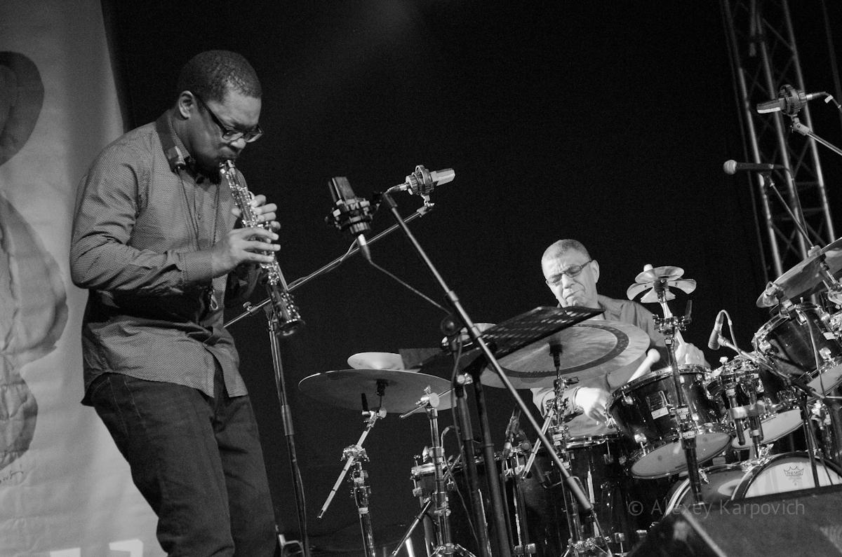 Jack De Johnette Trio