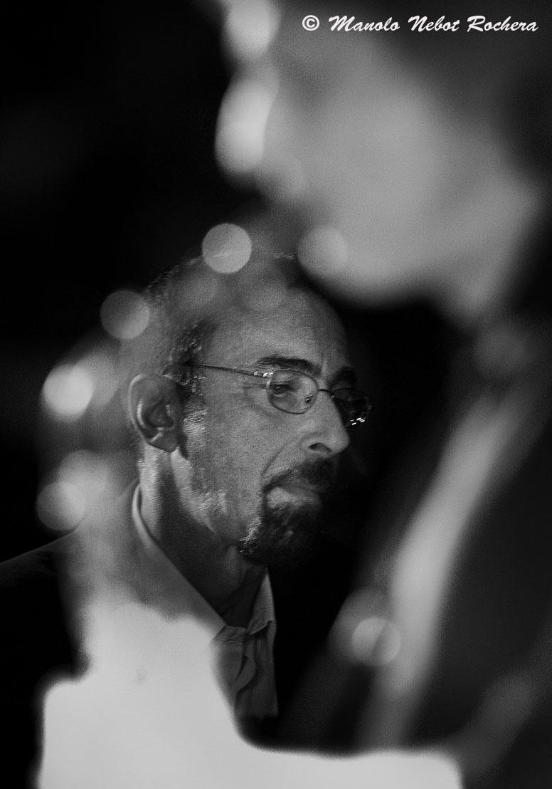 Concert Perico Sambeat+Fabio Miano Trio