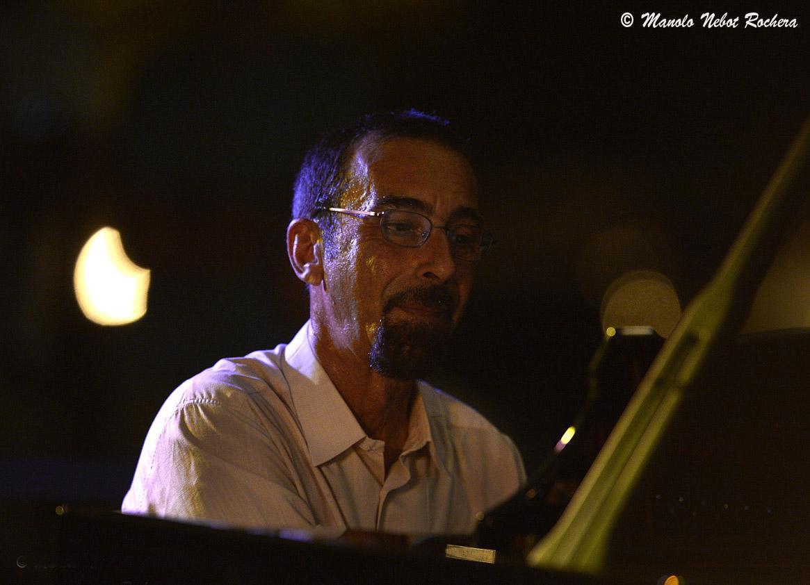 Festival Jazz Peñiscola 2014