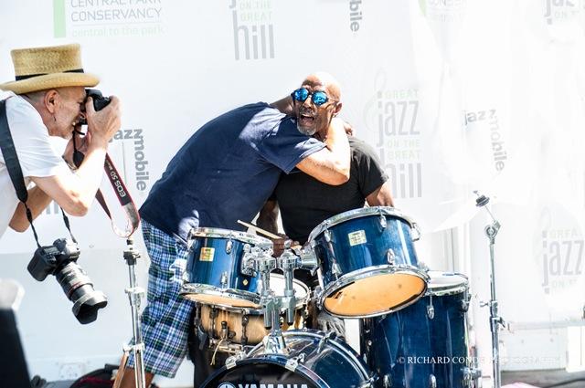 Jazzmobile 2014