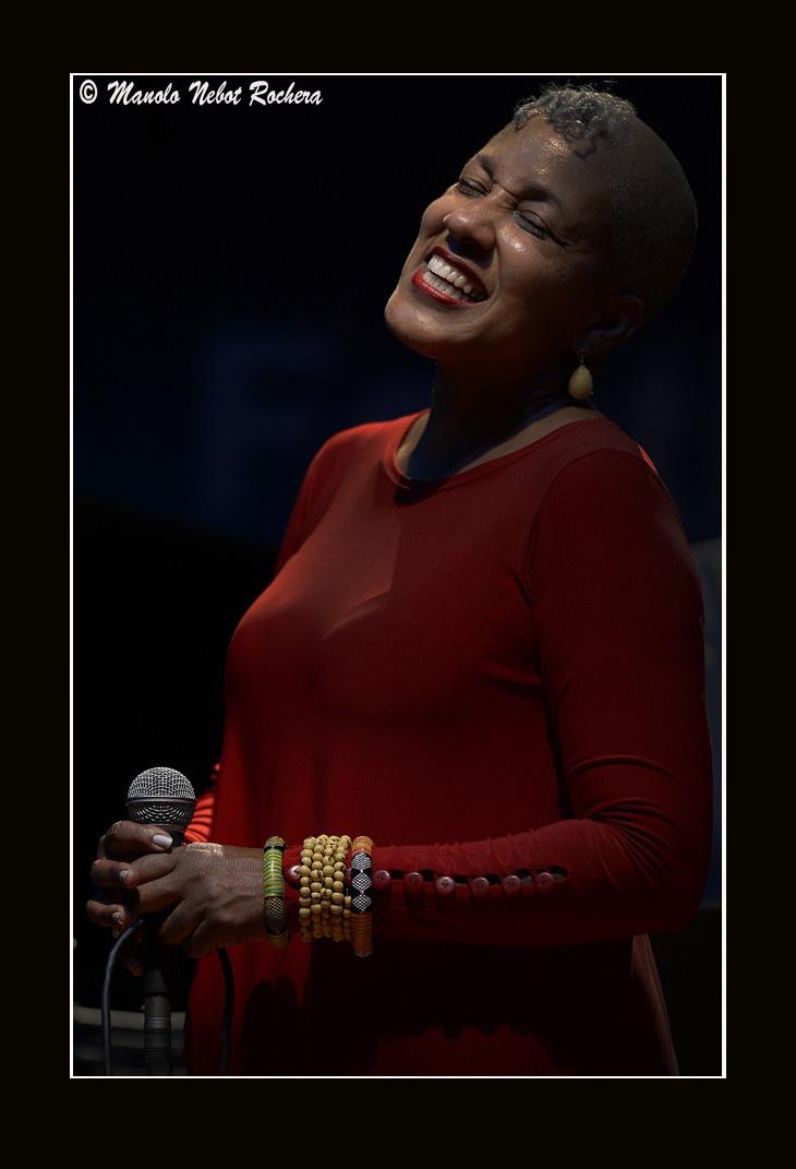 Concert Rene Marie