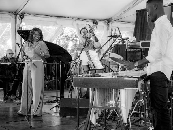 Tammy McCann Quintet