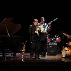 Hope College Jazz Arts Collective