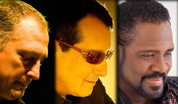 Chuck Loeb, Jeff Lorber & Everett Harp