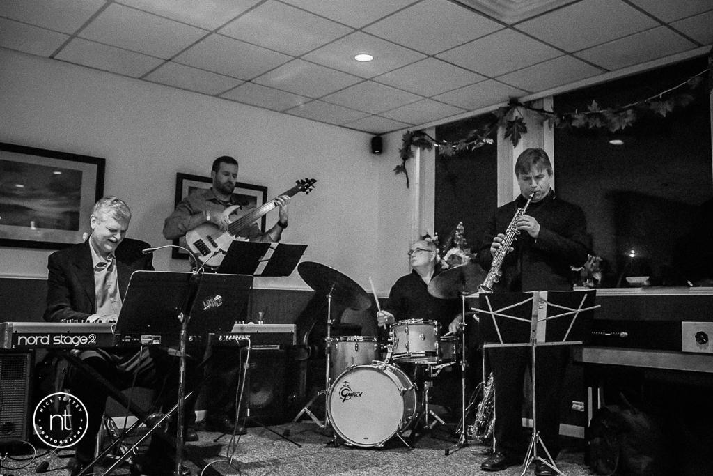 Steve Talaga Quartet