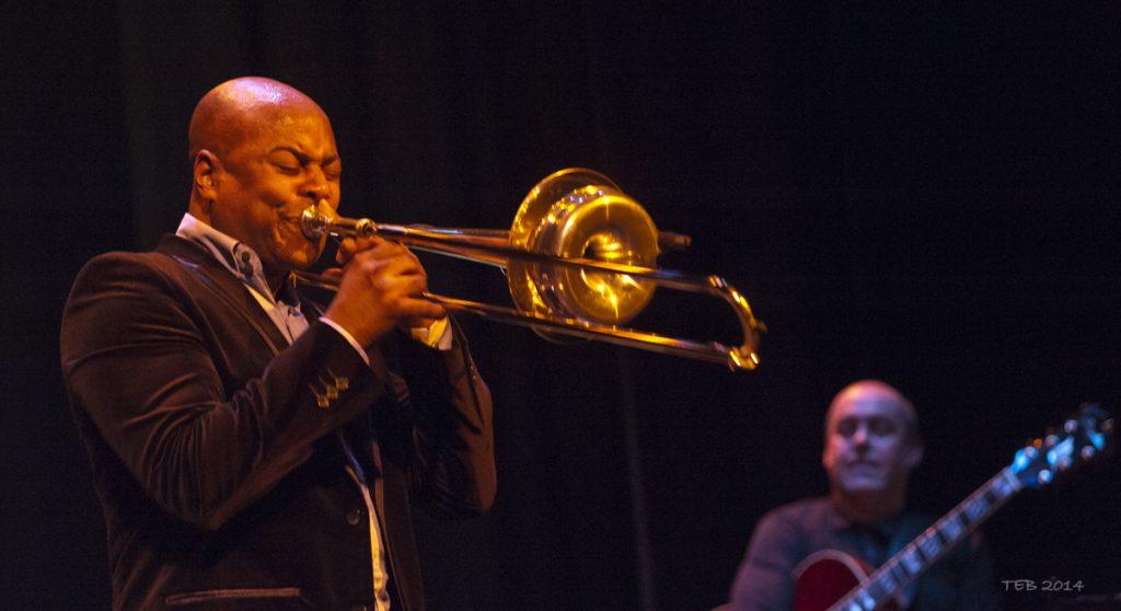 Festival Jazz a Castelló 2014