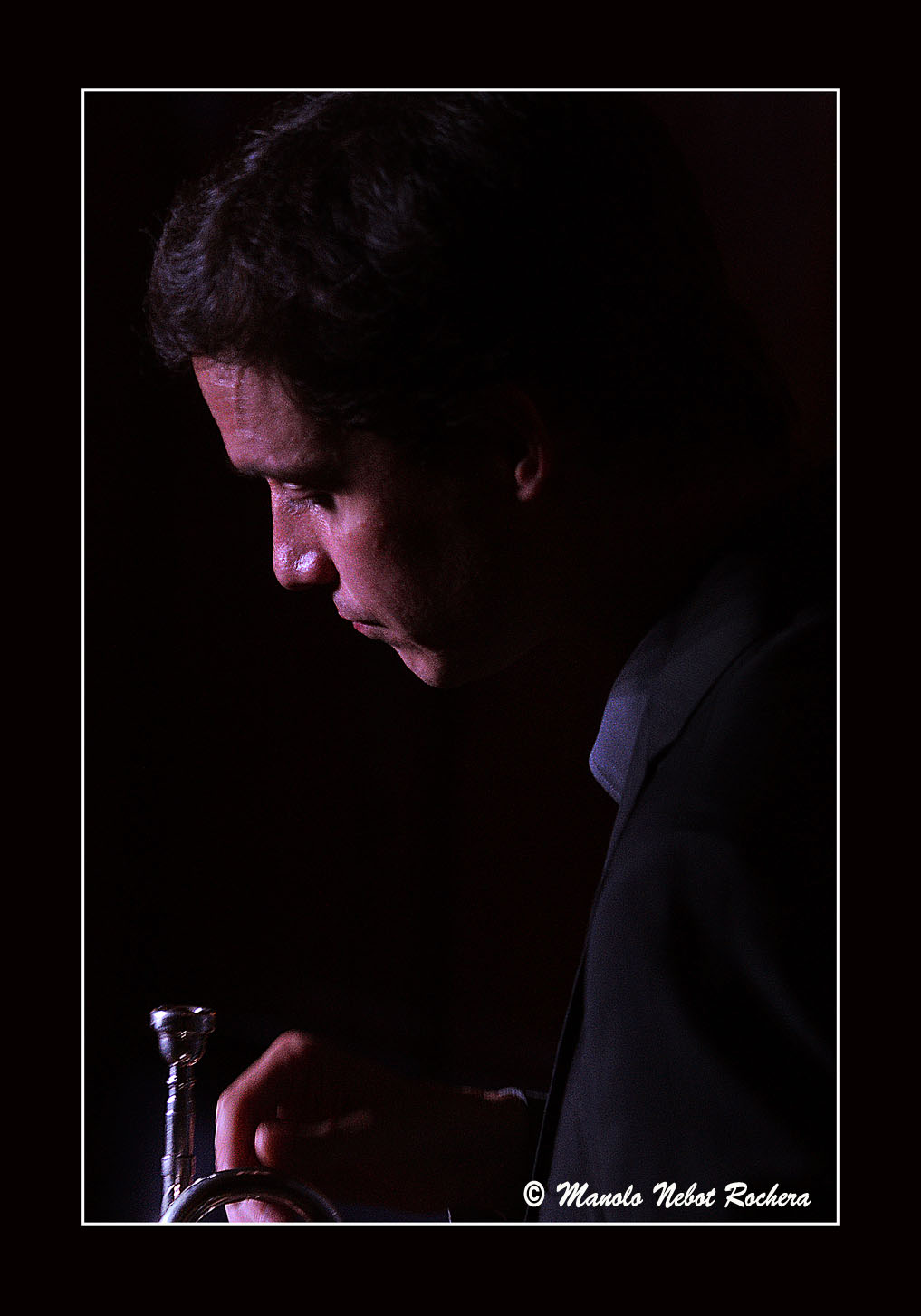 Fabien Mary Quartet