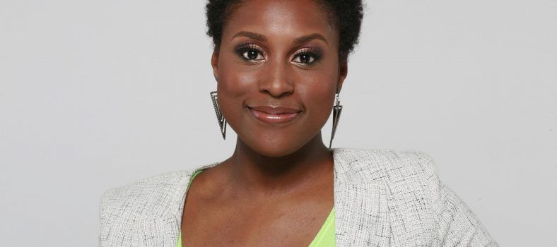Web Series Producer Issa Rae