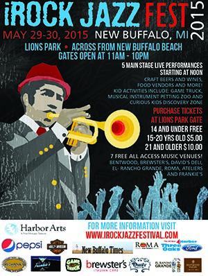 iRock Jazz Fest 2015