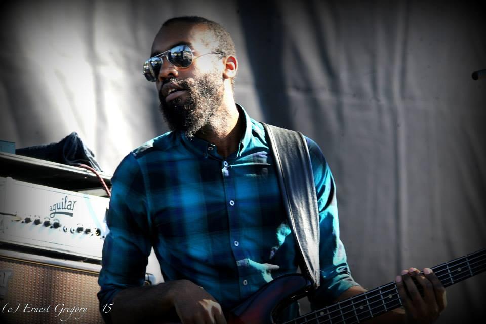 Atlanta Jazz Festival 2015