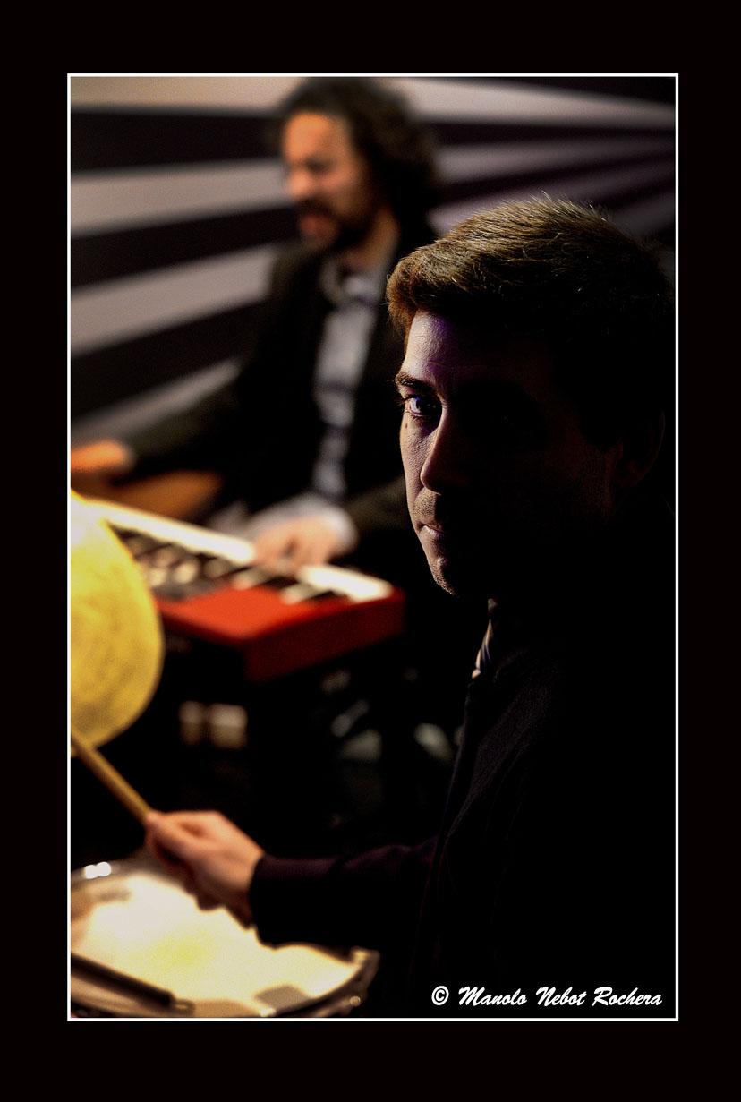 Yves Brouqui Trio