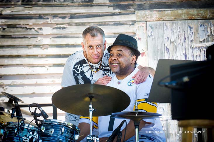 Cape May/Exit 0 Jazz Festival 2015