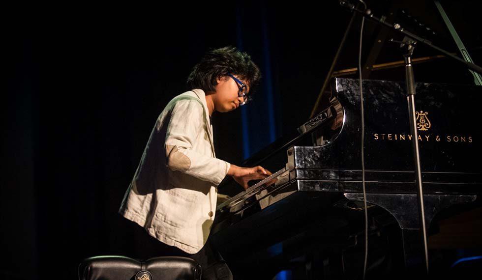 Exit 0 Jazz Festival 2015