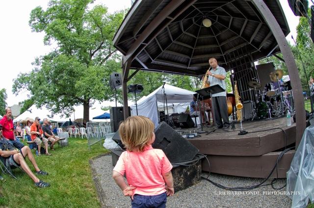 Saratoga Jazz Festival 2015Saratoga Jazz Festival 2015