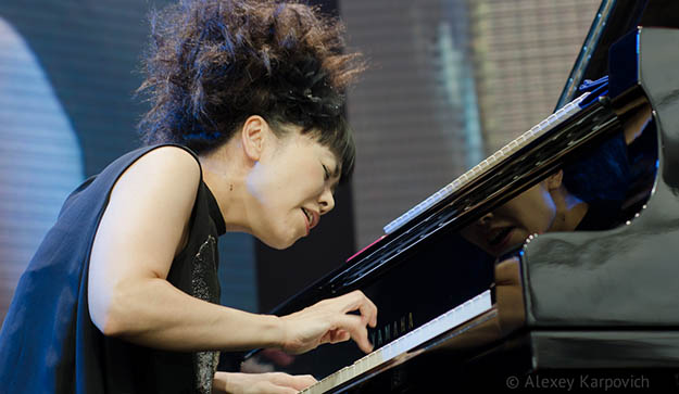 Alfa Jazz Fest 2015 (Lviv, Ukraine)