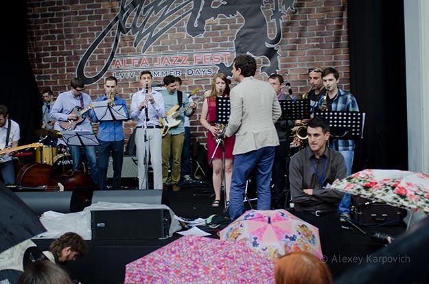 Lviv Shcool of Jazz