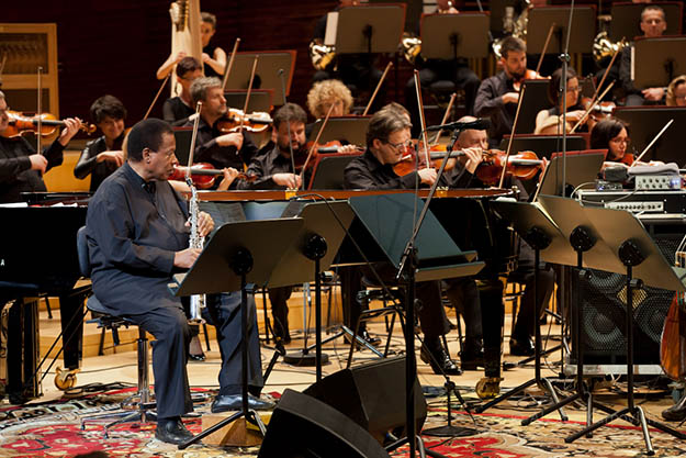 Wayne Shorter Symphonic