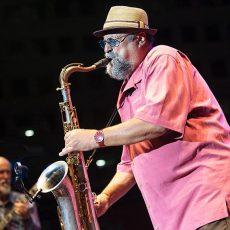 Detroit Jazz Fest 2015