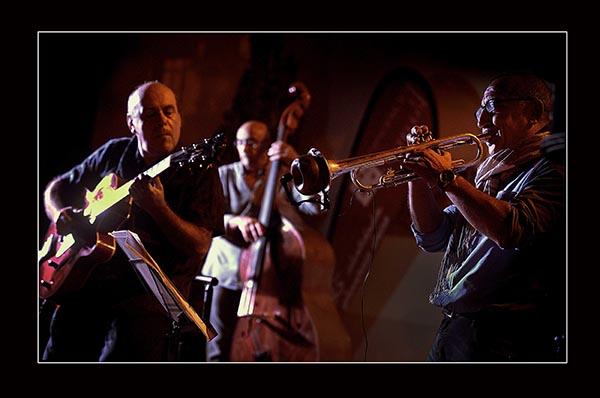 Festival Jazz a les Aules 2015