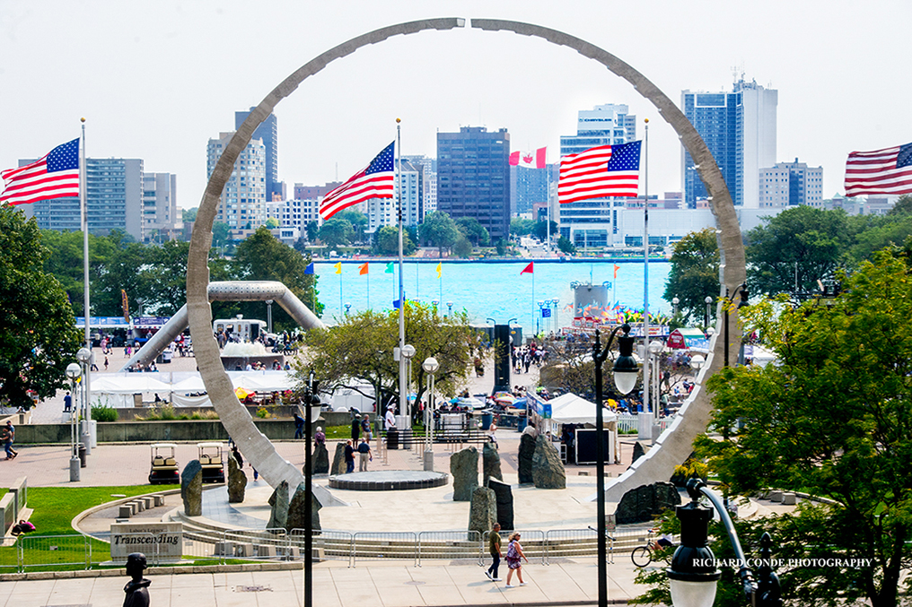 2017 Detroit Jazz Festival